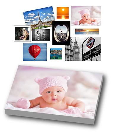 Tu Foto en Canvas, Marcos y Cuadros