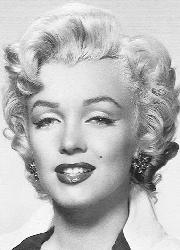 Poster para pared - Marilyn Monroe Enmarcado de laminas