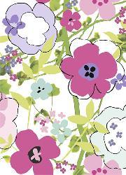 Poster para pared - Floral composition Enmarcado de laminas