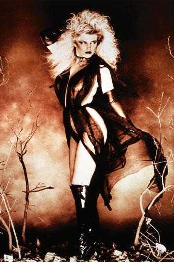 Poster - She devil