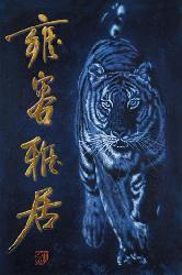 Poster - Tiger TIger Enmarcado de cuadros