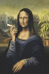 Poster - Mona Marcos y Cuadros