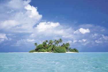 Poster - Treasure island Enmarcado de laminas