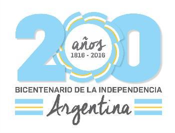Bicentenario de la Independencia Argentina! Enmarcado de cuadros
