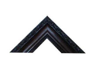 Batea 65 mm c|frizas lustrada Enmarcado de laminas