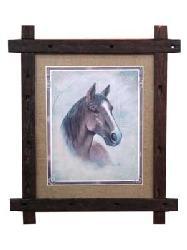 Cuadro - Horse (discontinuado) Marcos y Cuadros