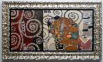 El Abrazo, Gustav Klimt Enmarcado de laminas