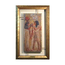 Cuadro - Seti I  Enmarcado de cuadros