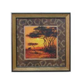Cuadro - Serengeti (discontinuado) Enmarcado de laminas