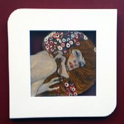 Cuadro - Sirena Enmarcado de laminas