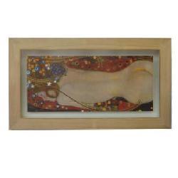 Cuadro - Sirena IV Enmarcado de laminas