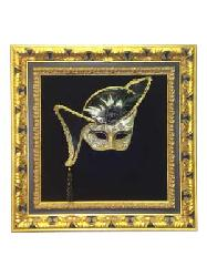 Enmarcado de Mascara Veneciana Enmarcado de cuadros
