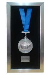 Enmarcado de Medalla II Marcos y Cuadros