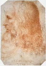 Leonardo da Vinci Marcos y Cuadros