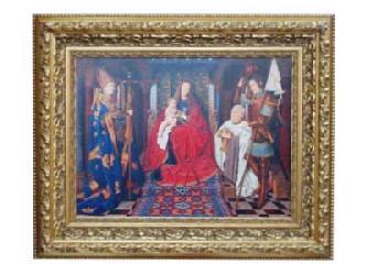 Enmarcado reproduccion original Enmarcado de cuadros