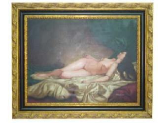 Enmarcado reproduccion original II Enmarcado de cuadros