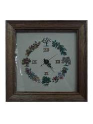 Enmarcado Tapiz Reloj Enmarcado de cuadros