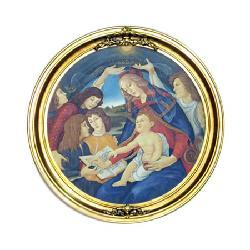 Cuadro - Virgen Marcos y Cuadros