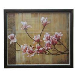 Enmarcado de flores Enmarcado de cuadros