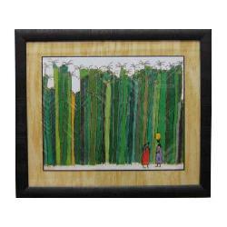 Cuadro - Palm Trees (discontinuado) Marcos y Cuadros