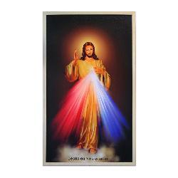 Cuadro Jesus en vos confio Enmarcado de cuadros