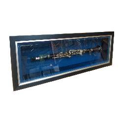 Enmarcado clarinete Marcos y Cuadros