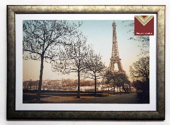 Cuadro foto Paris Enmarcado de laminas