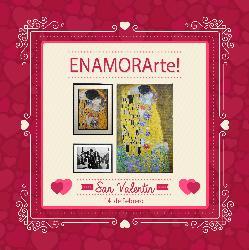 San Valentin - Regalá Arte Marcos y Cuadros