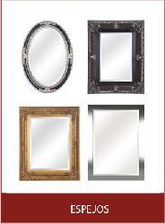 Espejos Marcos y Cuadros