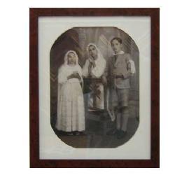 Enmarcado de Foto Comunion Enmarcado de cuadros