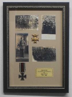 Enmarcado de medallas Marcos y Cuadros