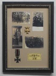 medallas Marcos y Cuadros