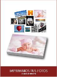 Imprimimos tus fotos Marcos y Cuadros
