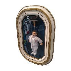 enmarcado marioneta Marcos y Cuadros