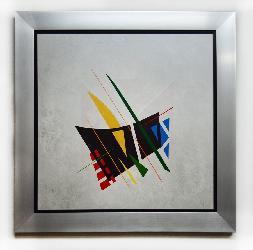 Cuadro Original,  TURBET LAVRIOCHE Enmarcado de cuadros