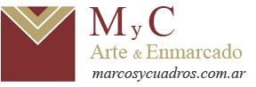 Marcos y Cuadros